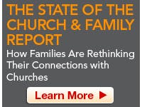 Does Having Children Make Parents More Active Churchgoers