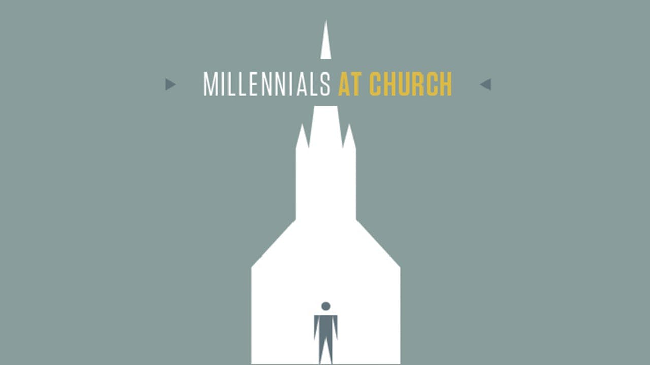 What Millennials Want When They Visit Church Barna Group