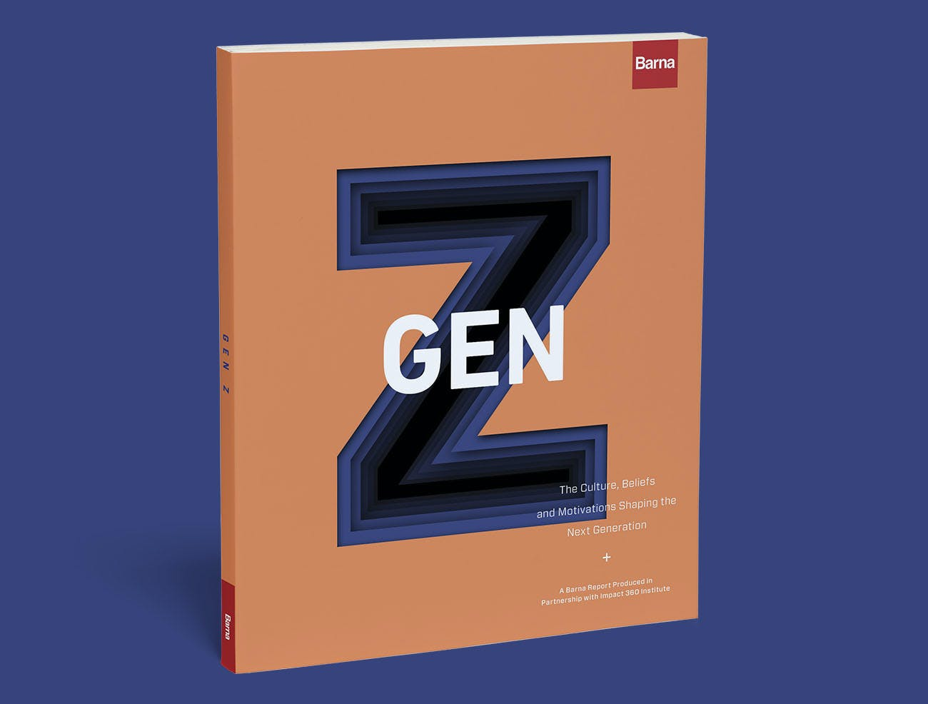 Gen z your questions answered barna group who is gen z biocorpaavc Image collections